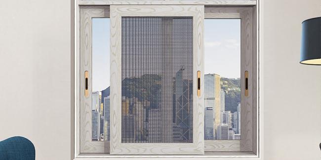 为什么铝合金门窗装修成为大众潮流趋势