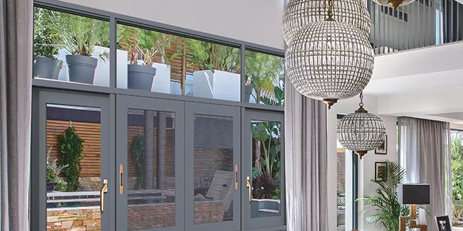 如何判断铝合金门窗产品的质量 御品行门窗小编为您支招