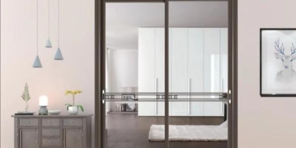 为什么铝合金门窗的价格有高有低呢?主要看那几方面?